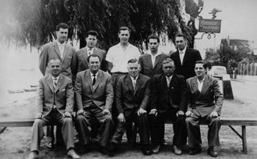 VorstandVfLImJubilaeumsjahr1960