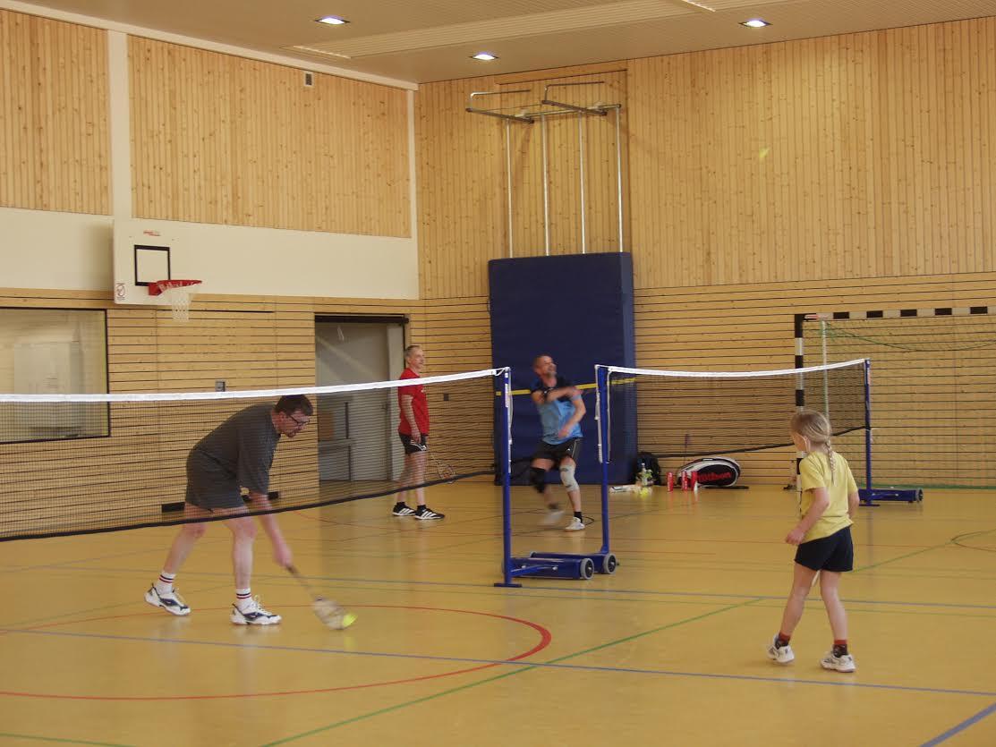 badmintonneu